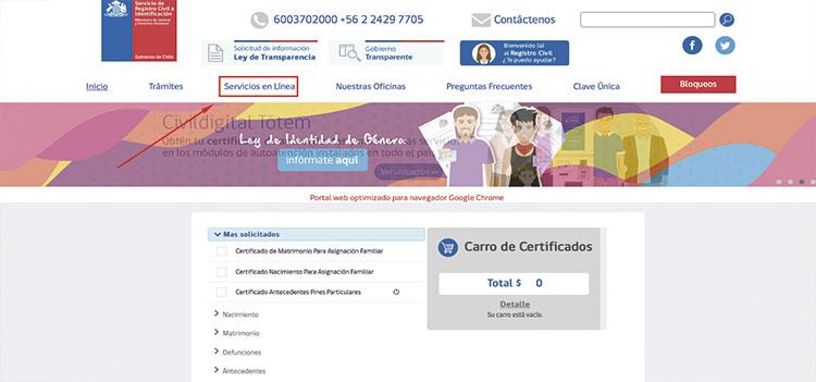 pasos a seguir para obtener el certificado de inhabilidad