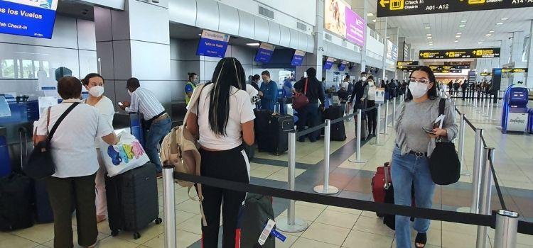 Requisitos para viajar a Europa desde Panamá