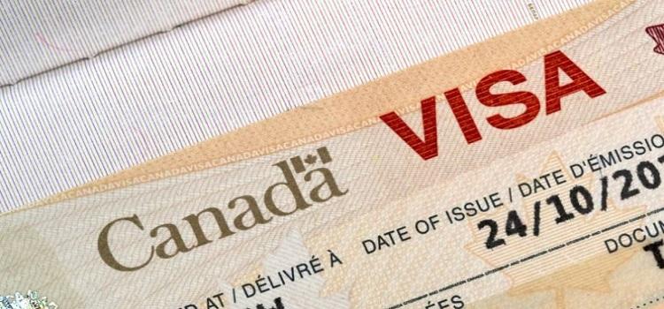 VISA CANADIENSE DESDE LOS ESTADOS UNIDOS